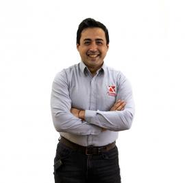 Carlos Candia