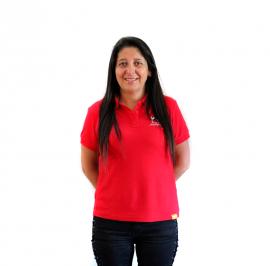 Edith Saavedra
