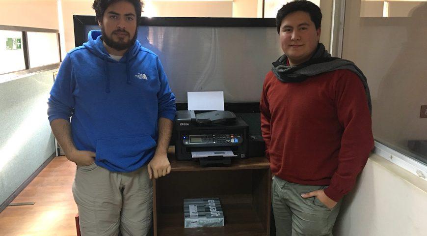 Avifel implementa nuevo estándar eficiente para impresoras