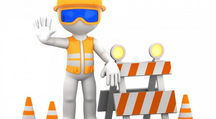 ¿Qué debo hacer si presencio un accidente grave de trabajo?