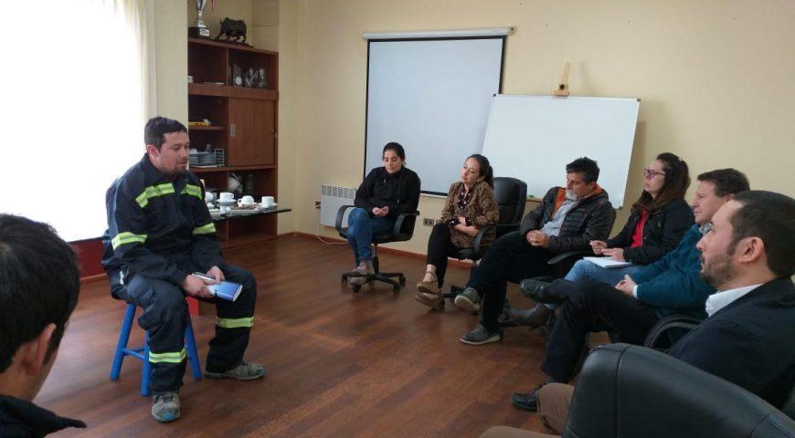 Avifel participa en jornada de reflexión sobre seguridad