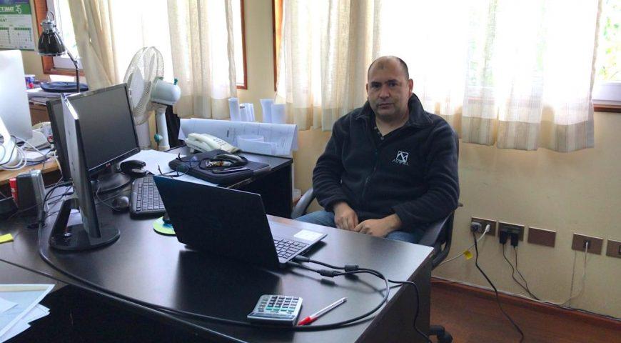 Cristian Barrientos se integra al equipo técnico de Avifel