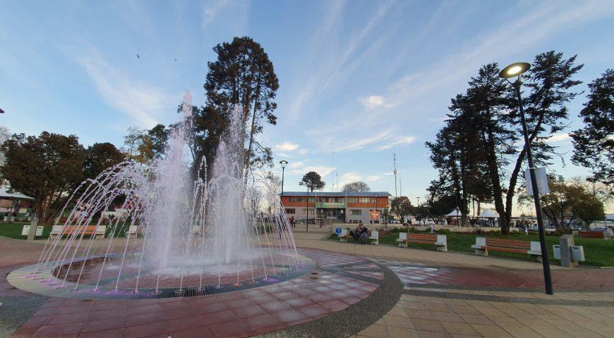 Proyecto Rukapeñi en Purranque beneficiará a 50 familias