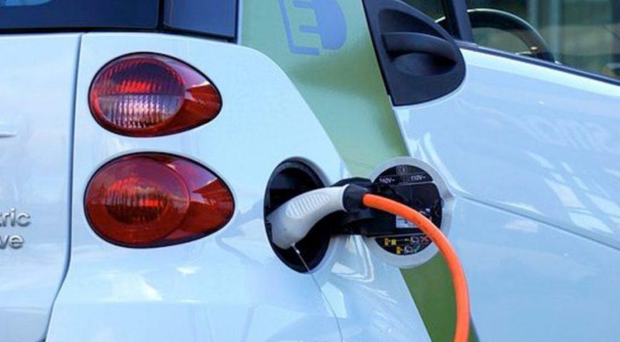 Portal Los Alpes cuenta con primera estación de carga para vehículos eléctricos de Osorno