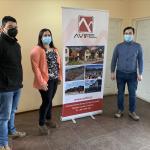 Tres profesionales se suman al equipo de Avifel